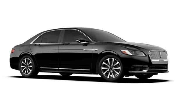 Car Service To Iah From Spring