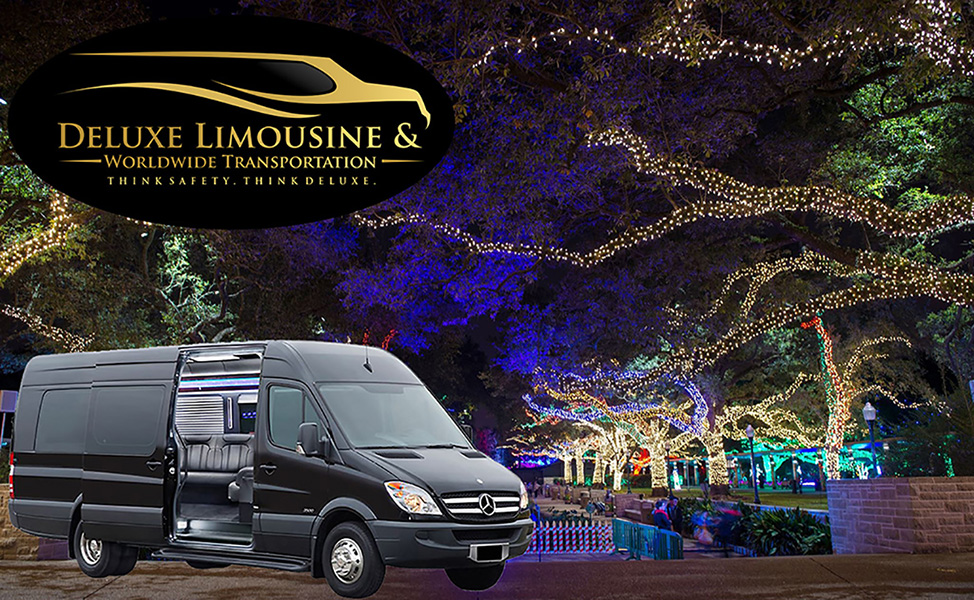 Limousine service the woodlands limo limo houston for Mercedes benz woodlands service